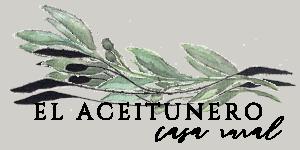 Logo Casa Rural El Aceitunero